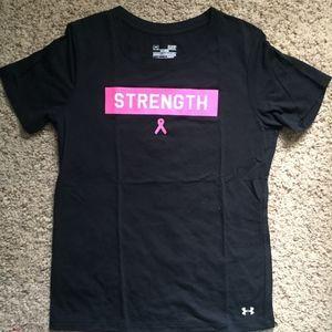 Strength Under Armour Shirt